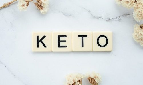 Book review: Ketogenic Diet: how to guide for beginners.