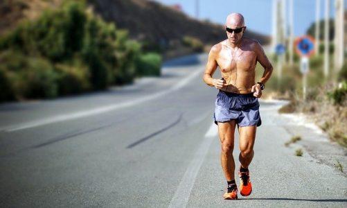 Running: The Lydiard Way