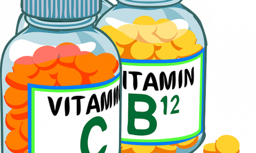 The mystery of B12…