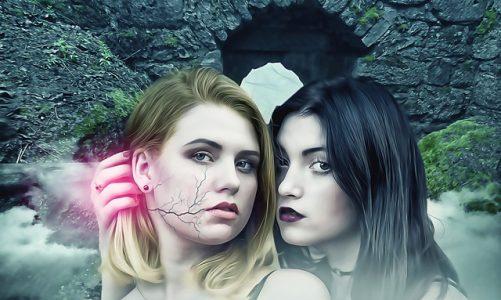 Book Review: Beloved Lives: A Paranormal Romantic Suspense Novel
